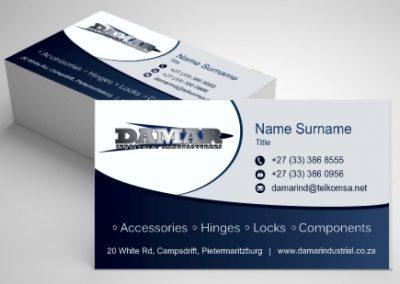Website Design PMB